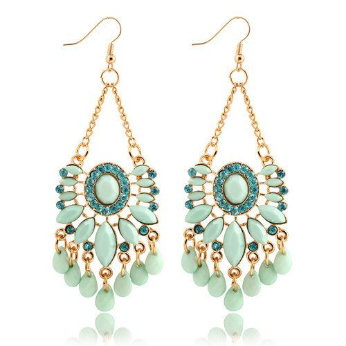 Earrings - Luxury Water Drop Earrings
