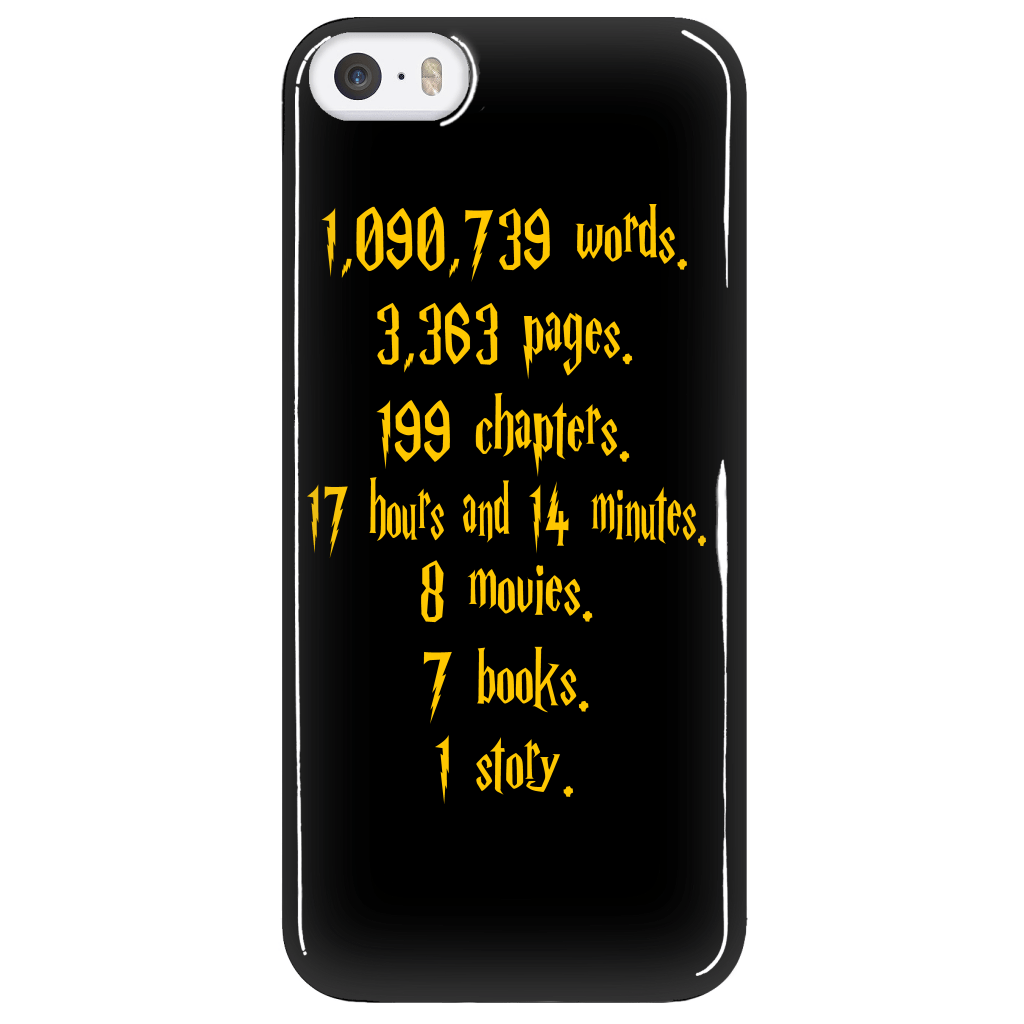 Harry Potter Iphone S Case Amazon