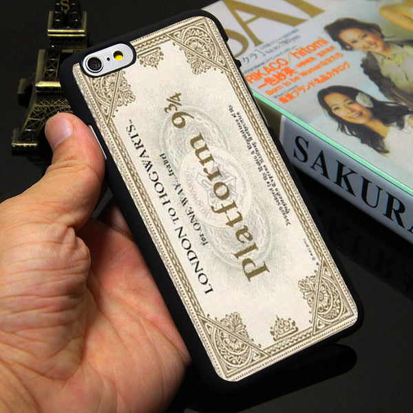 **35% Discount** Harry Potter iPhone Quote Cases
