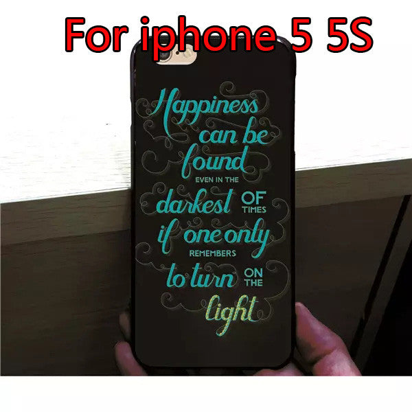 **35% Disount** HP Marauder's Map Case Cover For iPhone