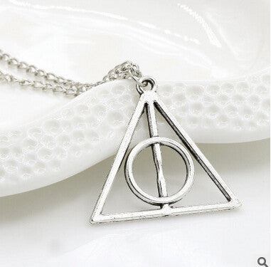 **32% Discount** Harry Potter Vintage Long Necklaces