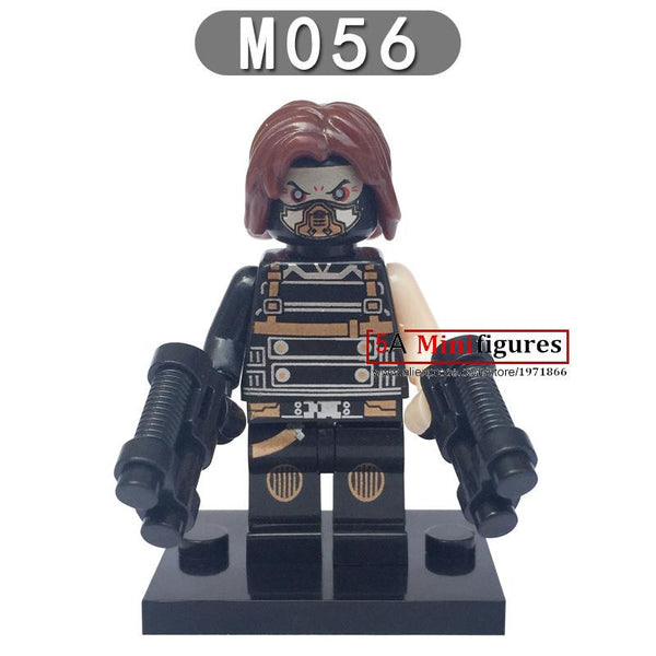 Single Sale PG901  Super Heroes Harry Potter and the Philosopher's Stone friends bricks Minifigure building blocks toys