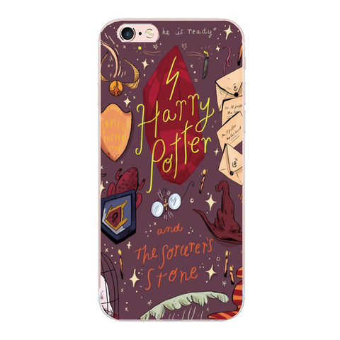 **35% Discount** Harry Potter Sorcerer's Stone Samsung Case