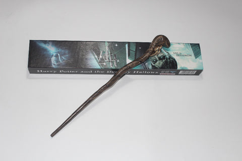 **23% Discount** HP Death Eater Snake Magic Wand
