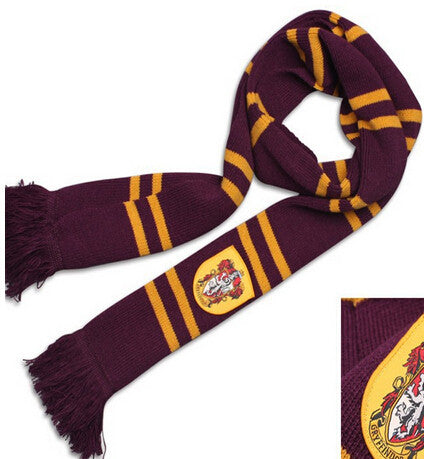 **35% Discount** Harry Potter Scarves