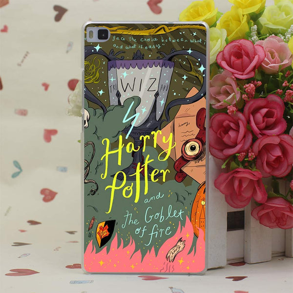 **33% Discount** Harry Potter Case Cover for Huawei