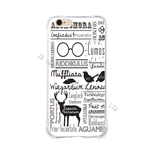 **31 Discount** Avada Kedavra Harry Potter Shockproof Case for iPhone