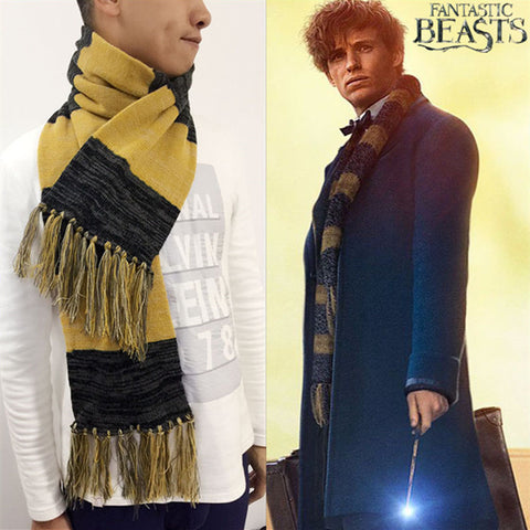 **27% Discount** Fantastic Beasts Scarf Fashion
