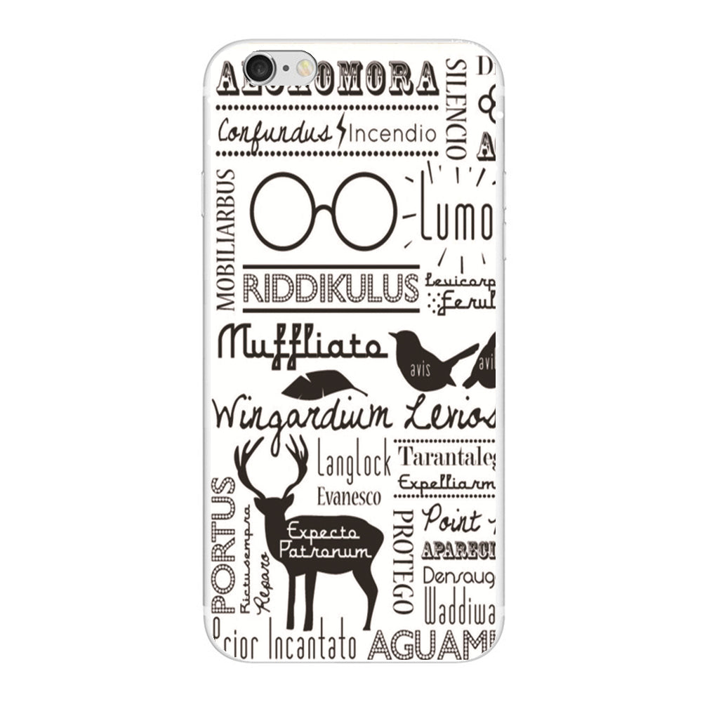 **35% Discount** HP Art iPhone Case