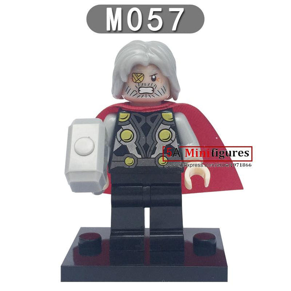 Single Sale PG902  Super Heroes Harry Potter friends bricks Minifigure building blocks toys Bluebottles