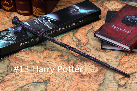 **29% Discount** Harry Potter Magic Wand With Gift Box