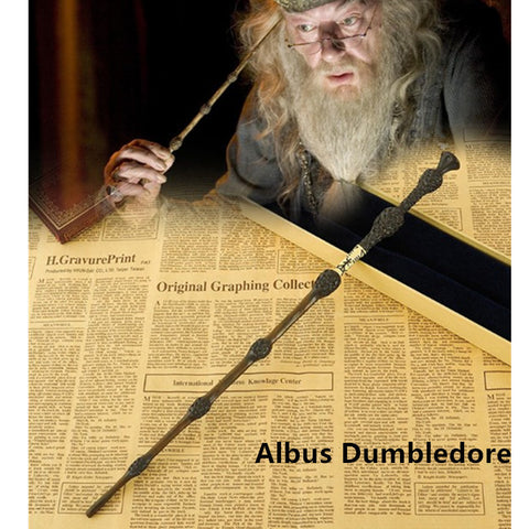 **27% Discount** Albus Dumbledore Magic Wand