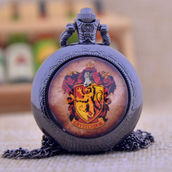**28% Discount** Harry Potter Gryffindor Gemstone Necklace