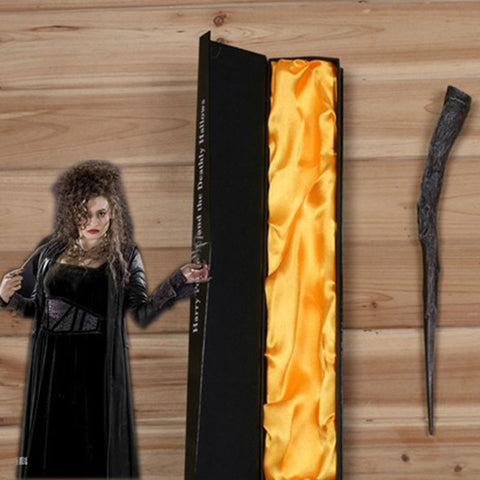 **17% Discount** Bellatrix Lestrange Magic Wand