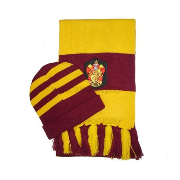 **41% Discount** Harry Potter Movie Fans Gryffindor Scarf