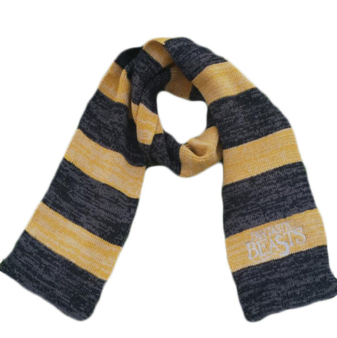**38% Discount** Harry Potter Fantastic Beasts School Scarves