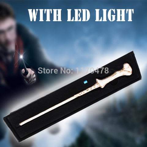 **33% Discount** Harry Potter Lord Voldemort Wand
