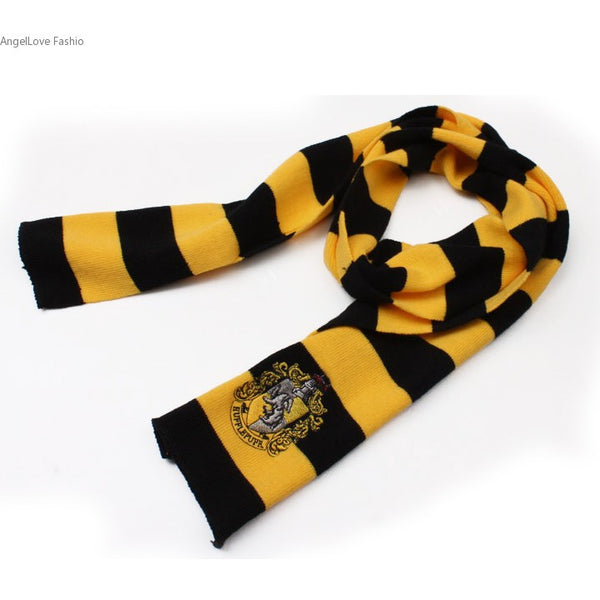 *30% Discount** HP knitting Scarf Gryffindor Scarve