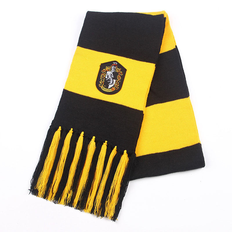 **31% Discount** Harry Potter Winter Scarf