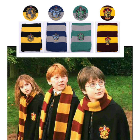 **40% Discount** Harry Potter Gryffindor Series Scarf