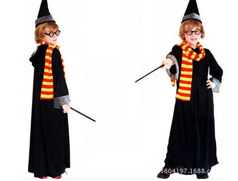 **25% Discount** Harry Potter Costume For Children
