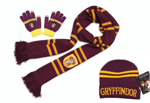 **22% Discount** Harry Potter Gryffindor Knit Scarf