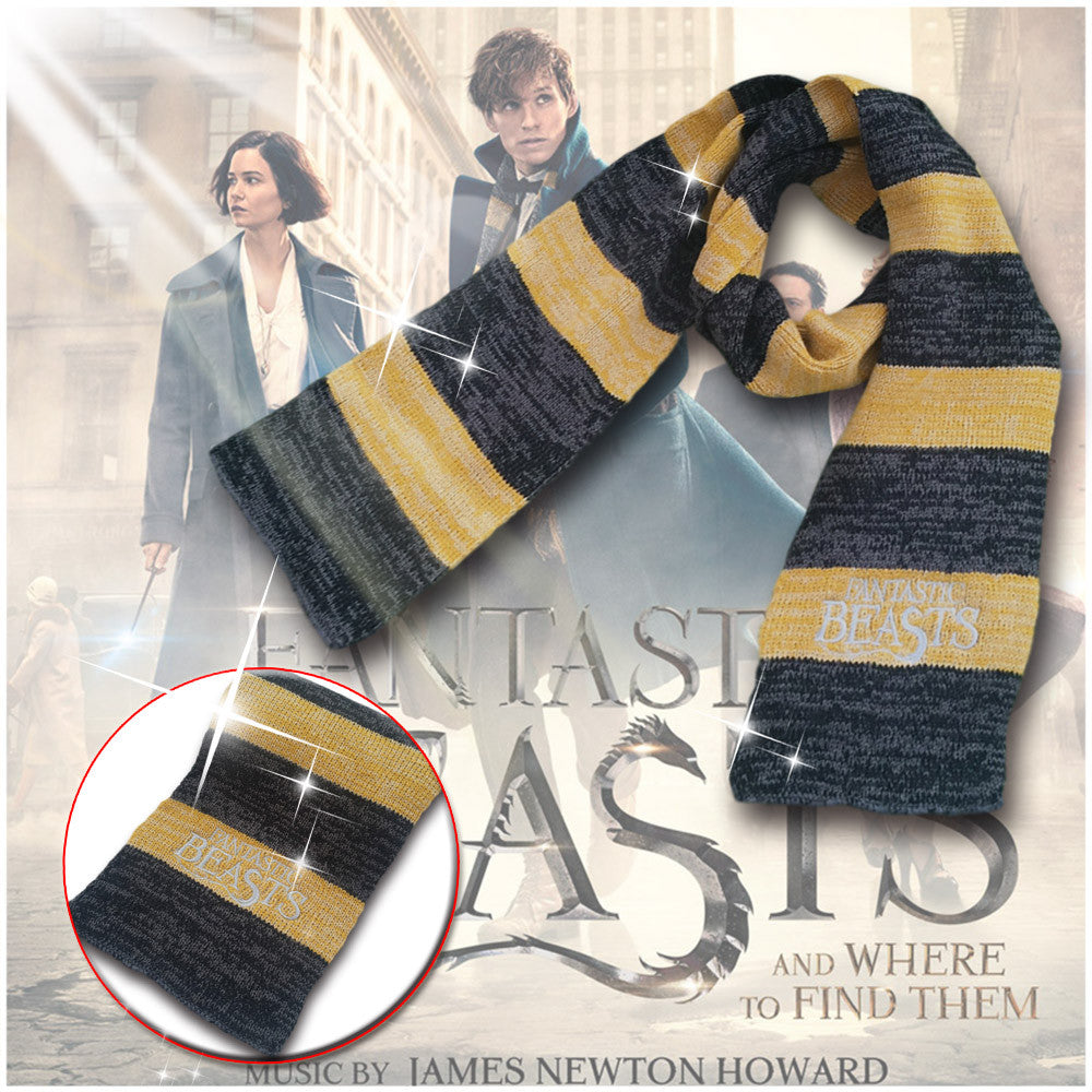 **33% Discount** Fantastic Beasts Scarf Cosplay