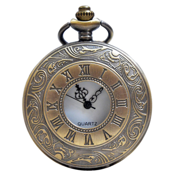 **27% Discount** Harry Potter Bronze Ball Pocket Watch