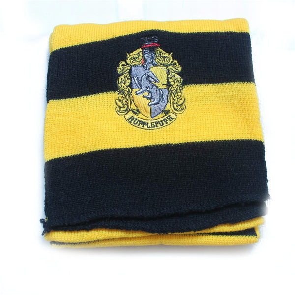 **35% Discount** Harry Potter Classic Winter Scarf