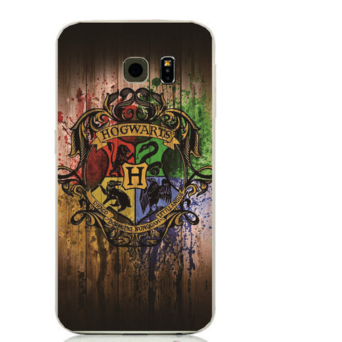 **40% Discount** Harry Potter Samsung Galaxy Phone Case