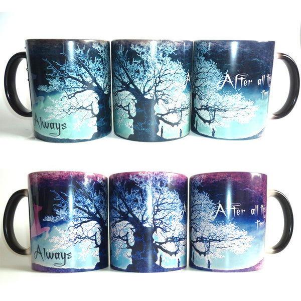 **31% Discount** Harry Potter Magic Mug