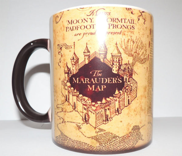 **26% Discount** Harry Potter Color Changing Mug