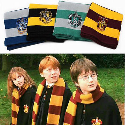 **29% Discount** Harry Potter Gryffindor College scarf