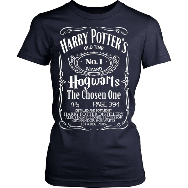 T-shirt - Harry Potter Label