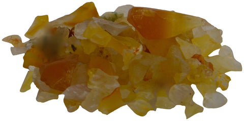 Located in Bangalore, Tile Italia Pebbles is the best option for you to buy chips! We are India's leading supplier and wholesale dealers in pebbles and chips. These Yellow Onyx polished chips are great for interiors, landscaping and garden décor. Quirky and colourful they are great as gifts for every occasion. They require low maintenance and are cheap and reasonable. They easily fit into your home décor and enhance beauty of any place.