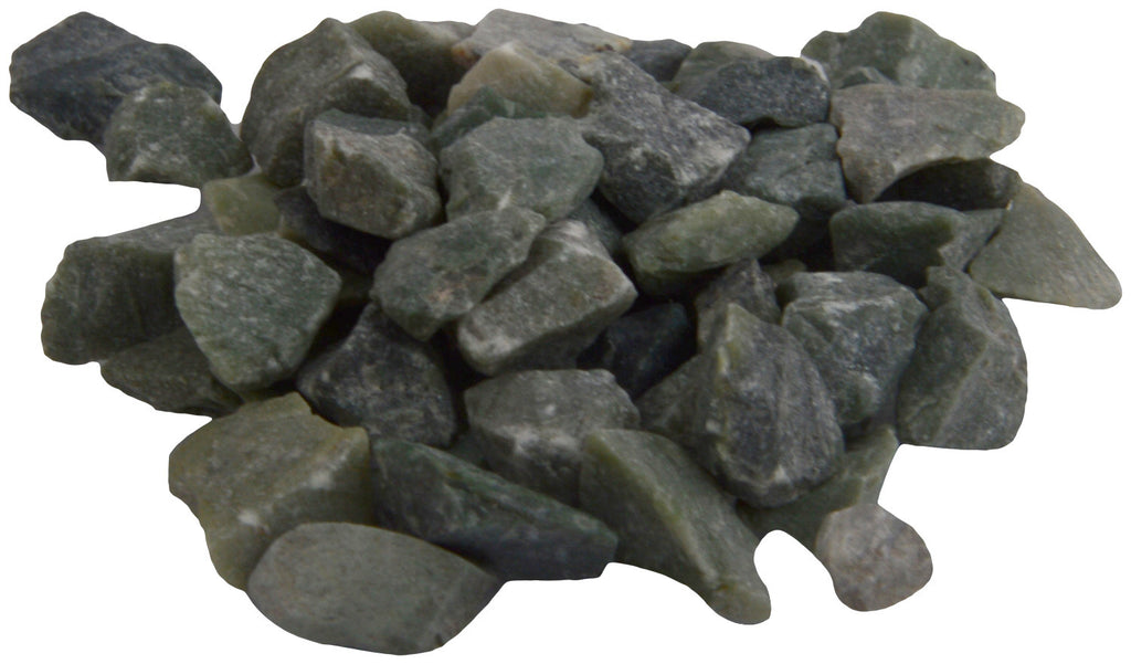 Located in Bangalore, Tile Italia Pebbles is the best option for you to buy chips! We are India's leading supplier and wholesale dealers in pebbles and chips. These dark green chips are great for interiors, landscaping and garden décor. Quirky and colourful they are great as gifts for every occasion. They require low maintenance and are cheap and reasonable. They easily fit into your home décor and enhance beauty of any place.