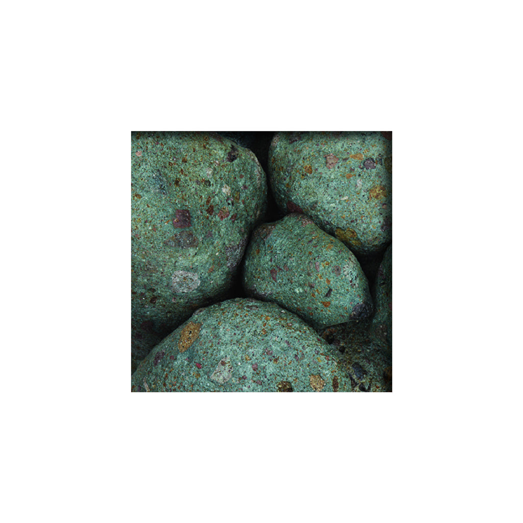 Located in Bangalore, Tile Italia Pebbles is the best option for you to buy Oriental pebbles! We are India's leading supplier and wholesale dealers in pebbles. These Oriental Gardener's Green pebbles are great for interiors, landscaping and garden décor. Quirky and colourful they are great as gifts for every occasion. They require low maintenance and are cheap and reasonable. They easily fit into your home décor and enhance beauty of any place.