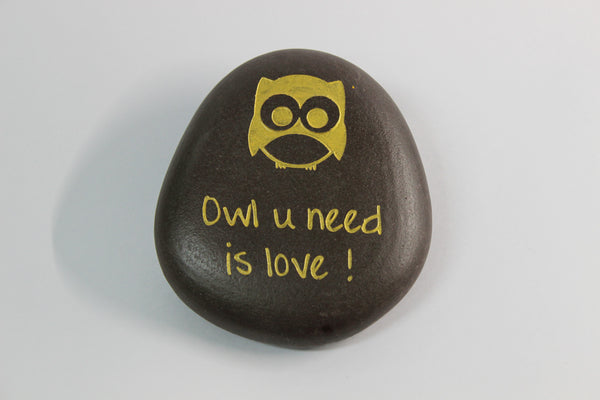 PE - Owl you need is love