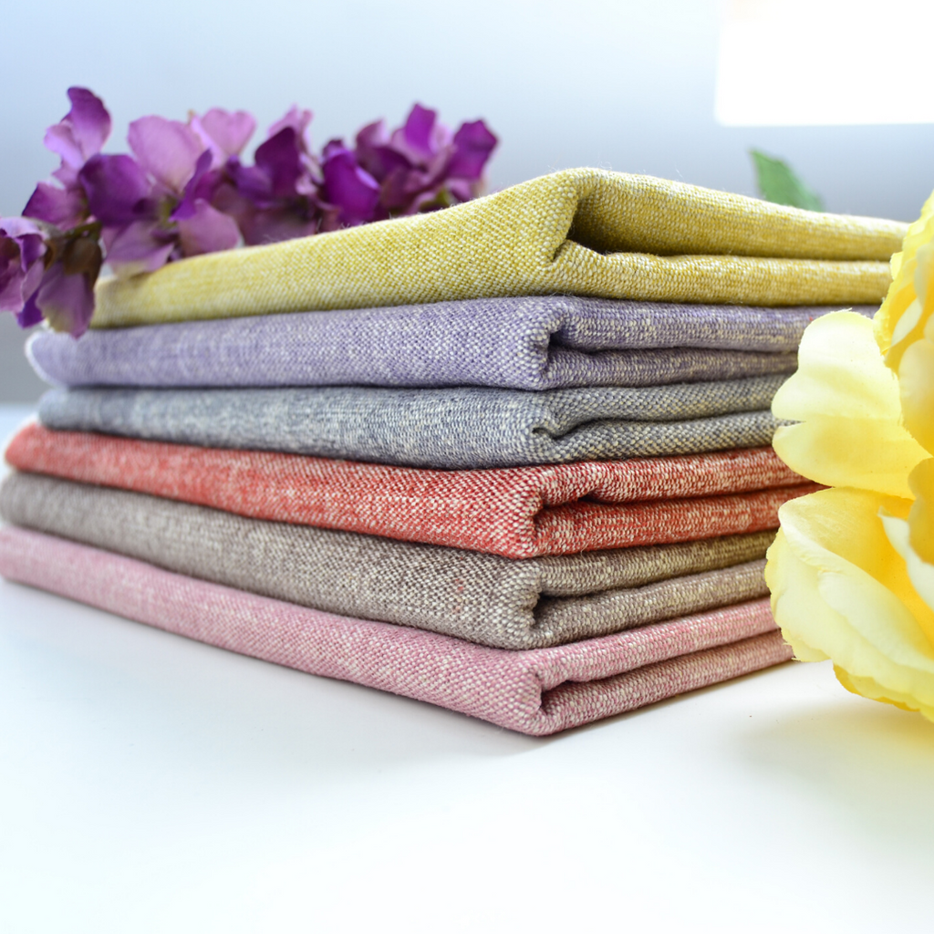 Introducing Rhumba: McAlister Textiles Versatile Semi-Plain Fabric