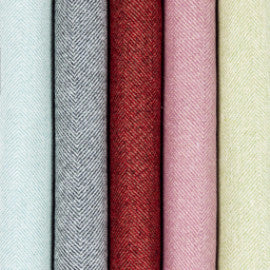 Semi Plain Fabric Curtains Mcalister Textiles Uk Curtains
