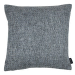 Carica l'immagine nel visualizzatore di Gallery, McAlister Textiles Harris Tweed Cushion - Blue & Grey Cushions and Covers Cover Only 43cm x 43cm