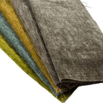 Load image into Gallery viewer, McAlister Textiles Plain Chenille Duck Egg Blue Fabric Fabrics