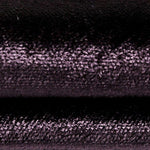 Load image into Gallery viewer, McAlister Textiles Aubergine Purple Crushed Velvet Roman Blind Roman Blinds