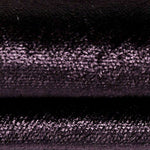 Cargar imagen en el visor de la galería, McAlister Textiles Aubergine Purple Crushed Velvet Throw Throws and Runners