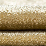 Load image into Gallery viewer, McAlister Textiles Champagne Gold Crushed Velvet Roman Blind Roman Blinds