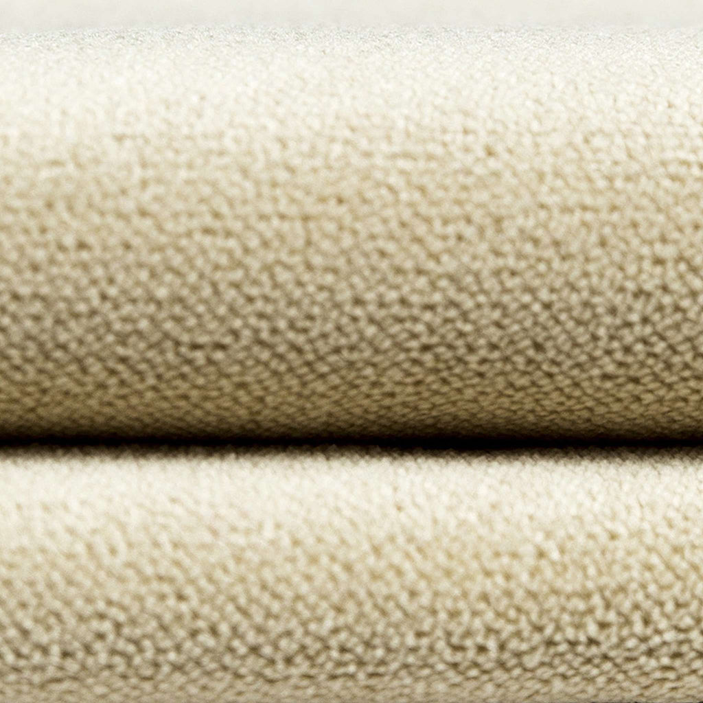 McAlister Textiles Matt Champagne Gold Velvet Draught Excluder Draught Excluders