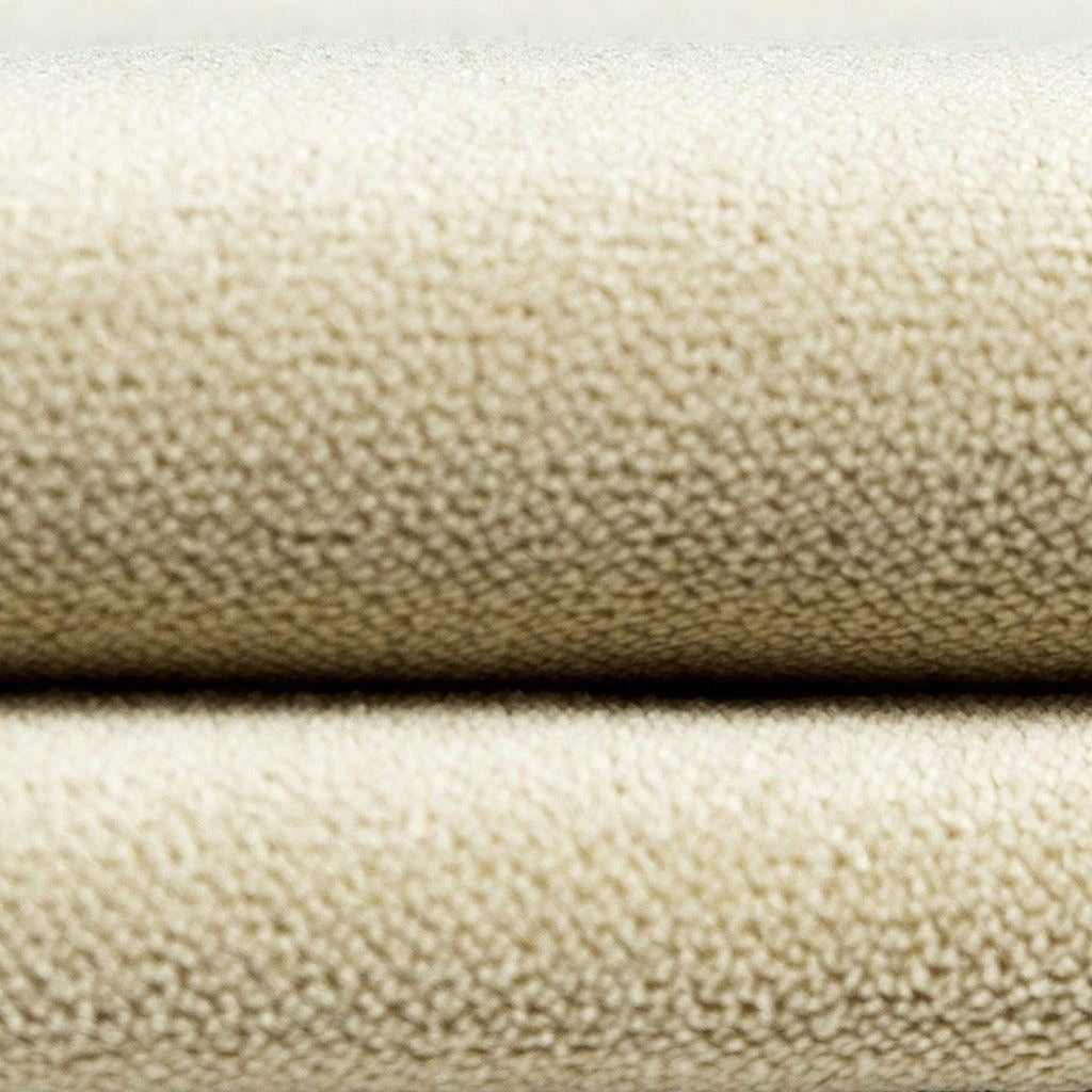 McAlister Textiles Matt Champagne Gold Velvet Throw Blanket Throws and Runners