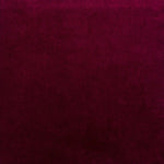 Load image into Gallery viewer, McAlister Textiles Matt Wine Red Velvet Table Runner Throws and Runners