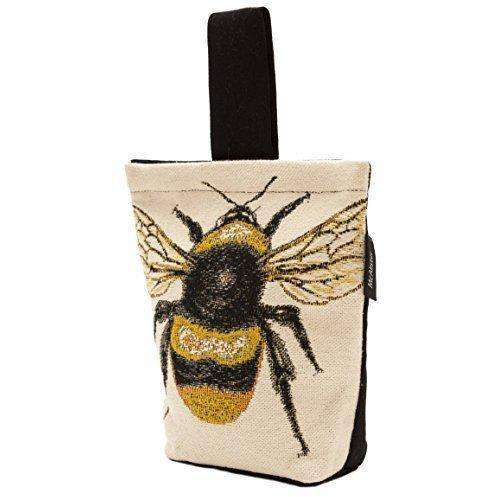 McAlister Textiles Bug's Life Queen Bee Door Stop Doorstops
