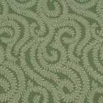 Load image into Gallery viewer, McAlister Textiles Little Leaf Sage Green Throw Throws and Runners